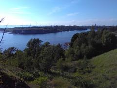 Vallisaari's view to Suomenlinna #1 (::Tanty::) Tags: 2016 finland helsinki vuosaari nationalpark friends