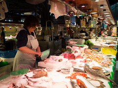 Mercat de la Boqueria (Mike Trahan) Tags: barcelona mercatdelaboqueria spain market