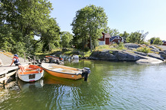 Rdlga (Anders Sellin) Tags: 2016 skrgrd svartlga sverige sweden archipelago baltic sea sommar stockholm summer stersjn skrgrd svartlga stersjn