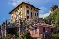 Sta. Margherita, Ligure (enricrubioros1) Tags: santa liguria villa maison margherita mansin santamargaretha