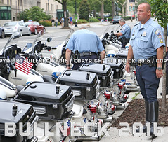 July 4th 2016 -- 176 (Bullneck) Tags: summer americana federalcity washingtondc macho toughguy biglug bullgoons cops police heroes uniform motorcops motorcyclecops motorcyclepolice mpd mpdc dcpolice metropolitanpolicedepartment highandtight motorcycle harley boots breeches