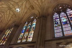 DSC_2662 (RachBox) Tags:  ny new york  stpatrickscathedral nyc newyork