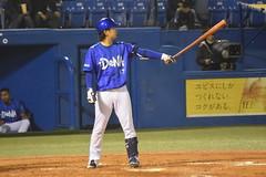 DSC_0761 (Yu_take) Tags: 横浜denaベイスターズ 三嶋一輝