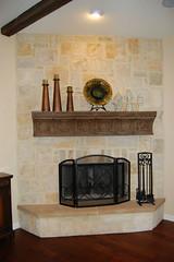 604 fireplace