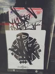 Base (MaxTheMightyy) Tags: nyc streetart art graffiti sticker stickers tags vandalism usps tagging base 228 newyorkny nycgraffiti handstyles slaps handstyle newyorkgraffiti baser graffitistickers dirtyhandstyle