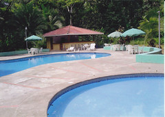 Hotel Pizote Lodge - Piscina