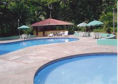 Hotel Pizote Lodge - Piscina