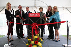 2015 - April - CLS - SOE - Lagomarcino Ribbon Cutting (307 of 321).jpg (ISU College of Human Sciences) Tags: white spring education april opening isu ribboncutting soe chs grandopening leath iowastateuniversity 2015 schoolofeducation bosselman pamelawhite lagomarcinohall strathe schoolofed cuttingofribbon collegeofhumansciences april2015 spring2015 isuchs robertbosselman lagomarcinocourtyard deanpamelashite directorfortheschoolofeducationmarlenestrathe lagomarcinohallribboncutting marlenestathe schoolofeducationribboncutting stephenleath