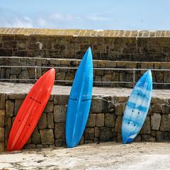 Cornwall Surfboards