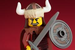 Guerrier Hun (Philippe_) Tags: lego minifigures legominifigures