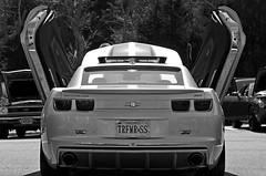 Transformers Camaro (ANC'N'VA) Tags: classic car 50mm pentax american carshow fa f17 k01