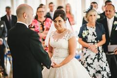 Nicola (Nick Austwick) Tags: boss wedding groom bride dress lincolnshire mustang weddingdress fordmustang weddingday ideas weddingcar weddingphotography