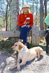 Dale and Aspen (ARF_Hamptons) Tags: party rescue usa dog ny silly cute love beautiful cat puppy fun hamptons kitten funny sweet contest celebration arf donuts adopt neuter spay easthampton 2015 savealife animalrescuefund petcelebrationday