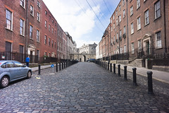 HENRIETTA STREET [ONCE ONE OF THE MOST EXPENSIVE STREETS IN THE BRITISH EMPIRE - LATER ONE OF THE POOREST] REF-104123 (infomatique) Tags: ireland europe boltonstreet britishempire dublin1 williammurphy henriettastreet poorest mostexpensive streetsofdublin infomatique kingsinns zozimuz