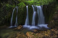 Salto de agua (antoniocamero21) Tags: color rio andaluca foto sony salto jan cazorla cerezuelo