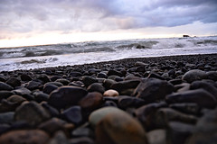 Benijo (Aaron Hernandez Garcia) Tags: playa roca playas rocas piedras piedra