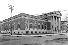 White Plains, NY post office (PMCC Post Office Photos) Tags: newyork postoffice