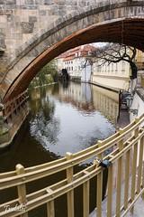 Praha - Prague - Praga (Txulalai) Tags: travel landscape arquitectura agua prague sony praha praga paisaje urbana republicacheca chequia sonyalpha6000 sonya6000 sonyilce6000