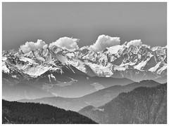 Wandertag (stefandinkel) Tags: schnee bw bayern deutschland olympus berge alpen omd em1 4015028 stefandinkel
