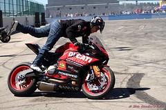 E Zamora stunt 4