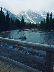 Late Spring in Grand Teton National Park in Wyoming, USA (sdrichardson610) Tags: snow mountains nature america landscape nationalpark tetons