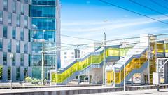 Lund, Sweden (Guill_B) Tags: lund se gare sweden trainstation sude skneln