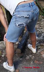 jeansbutt9880 (Tommy Berlin) Tags: men ass butt jeans ars levis