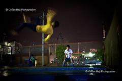 This boy jumping on trampoline In Kaniaw Park in Erbil capital city of iraqi Kurdistan Region. 23/May2016- Gailan Haji-29-IMG_9413 (Gailan Haji) Tags: park camera city boy playing kids night 35mm canon lens photography eos photo jump jumping flickr photographer iraq capital trampoline 5d press region journalism erbil journalist kurdistan ef35mm kaniaw