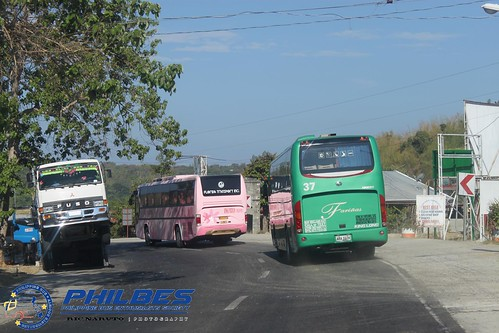 Need for Speed (Bus Version Scene3)