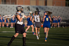 Minneapolis Varsity vs Holy Angels (kaiakegleysportsmom) Tags: girls minneapolis varsity girlpower warriors lacrosse 2016 vsholyangels varsity05 varsity30 minneapolishslacrosse2016