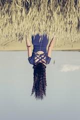 No phisics... Model Hair Nature Upside Down Vertigo Female Curly Hair Brunette Brunet Unrecognizable Person Barley Blue Blue Sky Toned (Nick Pandev) Tags: blue nature barley female hair model upsidedown vertigo bluesky brunette toned curlyhair brunet unrecognizableperson