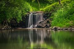 niagara niederrhein ;-) (fotos_by_toddi) Tags: nature water germany deutschland waterfall wasserfall sony natur niagara nd nrw alpha tamron a7 westfalen niederrhein nordrhein lippe voerde nd64 nd1000 nd18 nd30 kreiswesel sonya7 fotosbytoddi