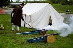 GSM-Bristol at the Janesville Ren Faire (Pahz) Tags: photography cannon renfaire renaissancefaire renfest musket janesvillewi guildofstmichael traxlerpark janesvillerenaissancefaire nikond5100 gsmbristol pattysmithjrf