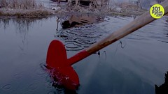 A Visual Tribute To Water - Kashmir, Kerala, Varanasi - 101 India (neharani47) Tags: 101india inspirationalvideos varanasighats kashmirindia waterresources