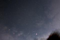 Milky Way (Jimmy Eubanks) Tags: sky sc canon way stars space southcarolina boilingsprings milky milkyway spartanburg deepsky jimmyeubanks