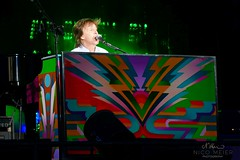 Paul McCartney with Magic Piano (NM_Pics) Tags: munich mnchen paul beatles olympicstadium mccartney paulmccartney olympiastadion oneonone