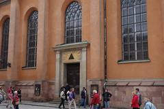 DSC05843 (Bjorgvin.Jonsson) Tags: city urban sweden stockholm sony gamlastan sonydscrx100