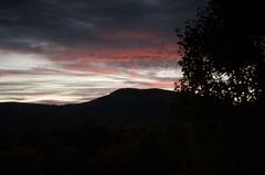 New Hampshire Sun Rise [Explore 07/14/2016] (John W East AU58) Tags: morning trees nature clouds sunrise nikon newhampshire whitemountains d7000