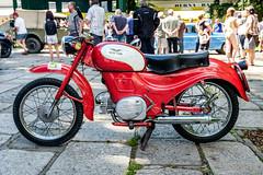 Moto Guzzi Zigolo 110cc (The Adventurous Eye) Tags: moto guzzi 110cc zigolo