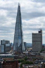 The Shard from Switch House (James D Evans - Architectural Photographer) Tags: architecture londonarchitecture londonbridge londonskyline shard shardbuilding shardlondon shardskyscraper theshard