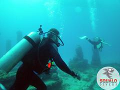 Scuba Diving-Miami, FL-Jun 2016-19 (Squalo Divers) Tags: usa divers florida miami scuba diving padi ssi squalo divessi