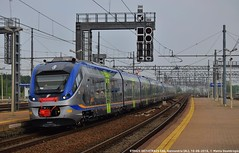 ETR425 087+086 (MattiaDeambrogio) Tags: train jazz trains treno alessandria treni 087 086 coradia etr425