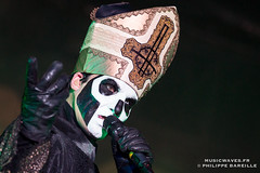 Ghost @ Hellfest 2016, Clisson | 19/06/2015 (Philippe Bareille) Tags: ghost doommetal heavymetal hardrock hellfest clisson france mainstage 2016 music live livemusic festival openair show concert gig stage band rock rockband metal canon eos 6d canoneos6d musicwavesfr swedish musique artiste scne papaemeritusiii papaemeritus papa emeritus singer vocalist frontman