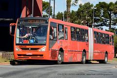 HR036 (American Bus Pics) Tags: volvo millennium curitiba caio