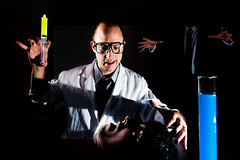 Re-Animator... it will scare you to pieces (justinlangston336) Tags: werehere wah herbertwest reanimator hplovecraft horror scifi comedy headlesscorpse
