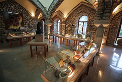 Shushi Geological Museum (Kachangas) Tags: armenia nagorno karabakh nagoronokarabakh artsakh armenian stepanakert shushi shusha caucasus war conflict azeribaijan