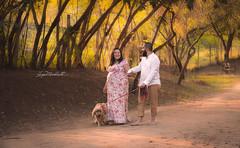 Ensaio Gestante - F & P. (higormarchionta) Tags: felicidade sorrindo gestante casal grvida