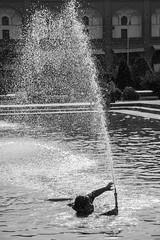 Iran - trip (el_mo) Tags: verde iran esfahan shiraz persepolis people desert tehran teheran kashan kerman kaluts kalut rayen mahan shadad yazd zoroastrian zoroastro muslim mosque mohammed allah persepoli pasargard ciro dario alexander persiangarden mountains montains boy girl bazaar bazar handycrafts architectures geometry isfahan ir