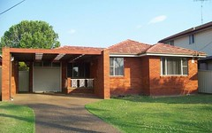 7 Darwin Street, Campbelltown NSW