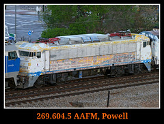 Proximamente... (Powell 333) Tags: madrid españa amigos canon tren trenes eos spain chopper rail railway trains gato 7d powell gata railways japonesa caf mitsubishi pintura maquina 604 máquina montes ferrocarril renfe enlace asociación japo máquinas asociacion 269 adif ffcc enlaces operadora 2696 gatomontes renfeoperadora eos7d canoneos7d integria aafm 269604 renfeintegria gatamontes